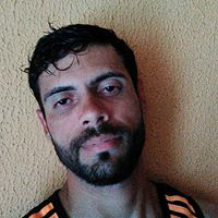 Alberes Oliveira 34