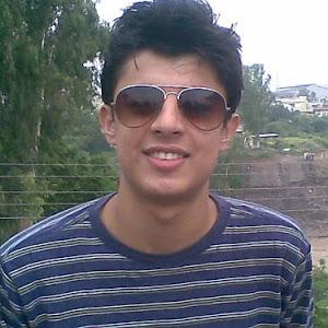 Saroosh Haider 28