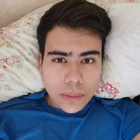 Charly Vazquez 20
