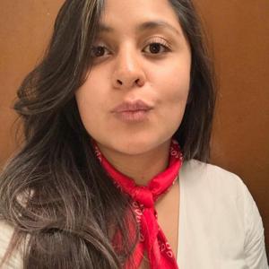 Luisa Fernanda Londoño 26