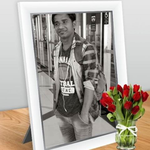 Solim Khan Tohed 30