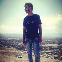 Omar Farooq 22