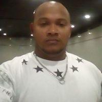Edwin Martinez 33