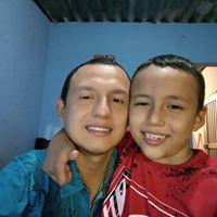 Jhon Freddy Calderon 35