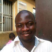 Bamigboye Hezekiah Olawale 33