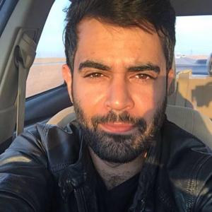 Omar Alali AlShawahneh 29