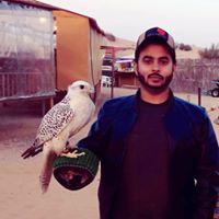 Sheraz Saleem 28
