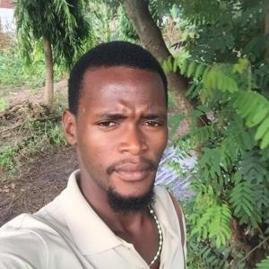 George Lyimo 30