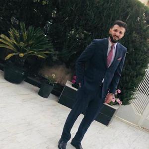 Bilal Hani 28