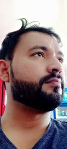 Ali Mureed 31
