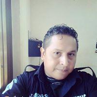 Julio Cesar Navarro Bejarano 36