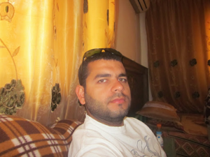 Lion Rashad 33