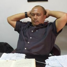 Rizal Ibrahim Pidie 44