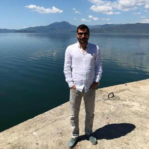 Murat Boran 32