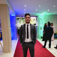 Hamza E'kodmiri 24
