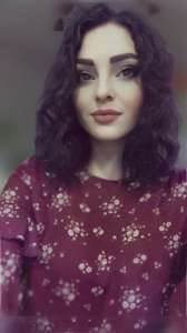 Ирина 20