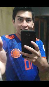 Diego Alejandro Coca Chavez 19