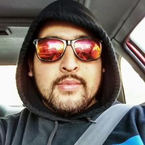 Estebaan Gonzalez 30