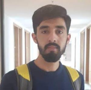 Jawad Haider 21