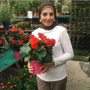 Sharmila Bashir 44