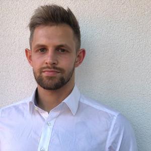 Dominik Dellermann 30