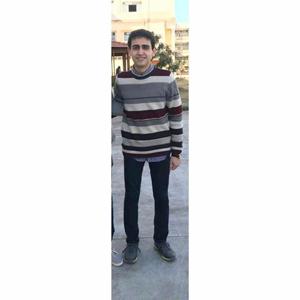 Aly Ashraf 24