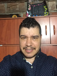 Anderson Guzman  34