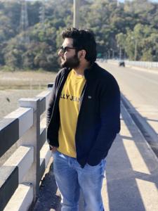Anupam Bhardwaj 28