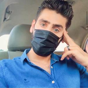Mahmoud Nahas 28