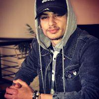 Yassine Youssef 23