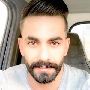 Mutaz Hamam 30