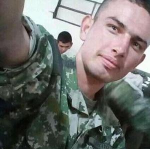 Diego Moisés Palma Espinola 22
