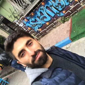 Yusuf Dilaver 29