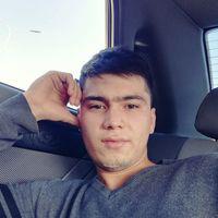 Rustam Usmanov 21