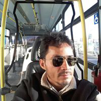 Gustavo Caballero 47