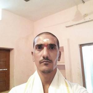 Srinivas Veniganti 41