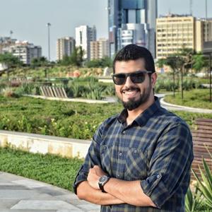 Ahmed Rushdy 26