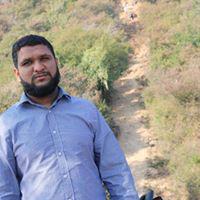 Khalid Mehmood 25