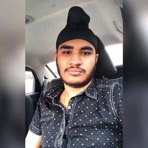 Amrit Raj Singh 27