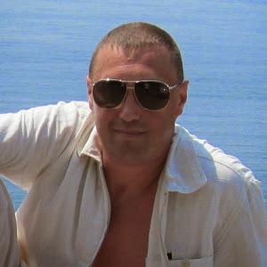 Игорь Серебрянский 54