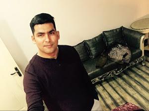 Arslan Ramzan 32