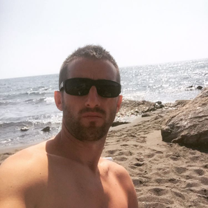Jony Carero 34