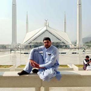 Farhad Ali 27