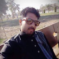Raza Hassan 19