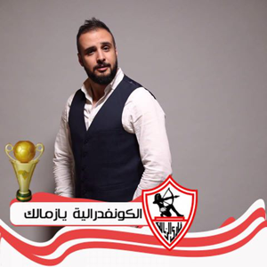 Hossam Elgharably 38