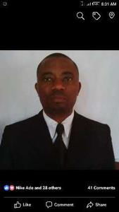 E. Ifeanyichukwu Edward  46
