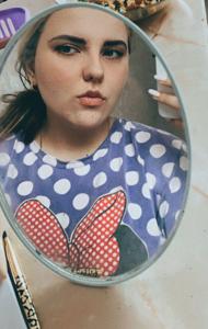 Анна Гритчина 21