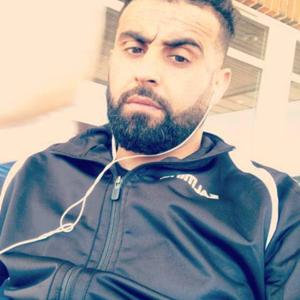 Abdullah Almohammad 33