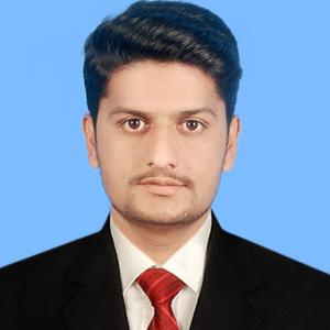 Kamran Ali Abbasi 23