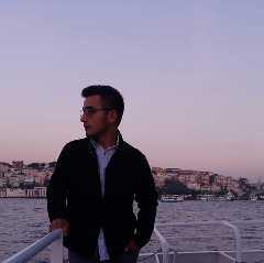 Mehmet Aktas 22
